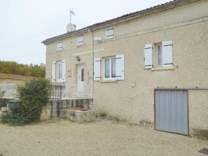 Sale house / villa Éraville 138800€ - Picture 12