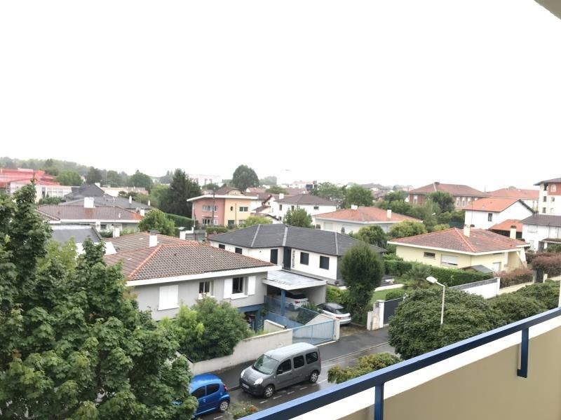 Vente appartement Dax 139100€ - Photo 7