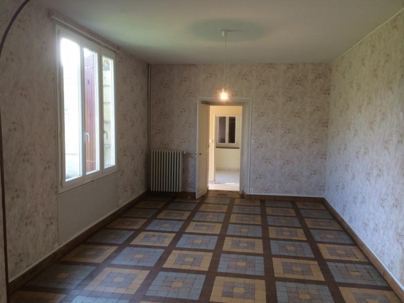 Rental house / villa Nucourt 912€ CC - Picture 3