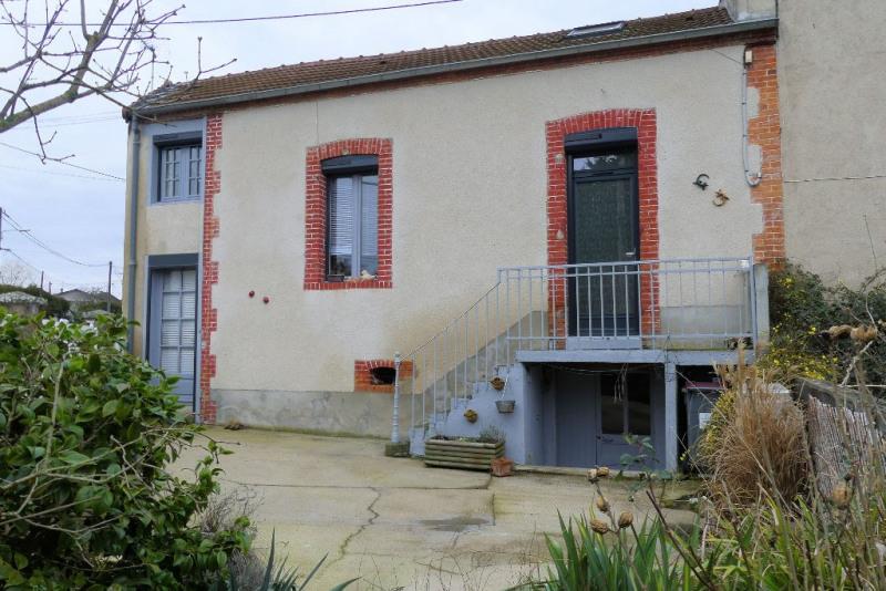 Vente maison / villa Domerat 73700€ - Photo 2