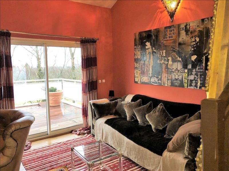 Deluxe sale house / villa Cranves-sales 825000€ - Picture 6