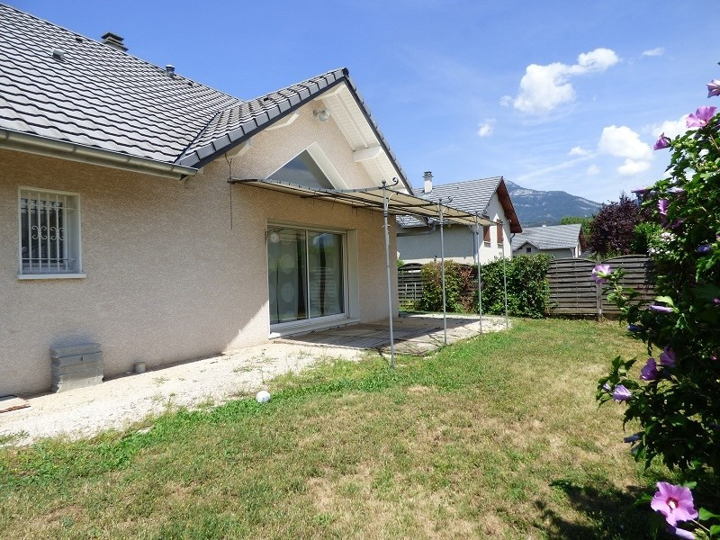 Rental house / villa Chambery 1 390€ CC - Picture 3