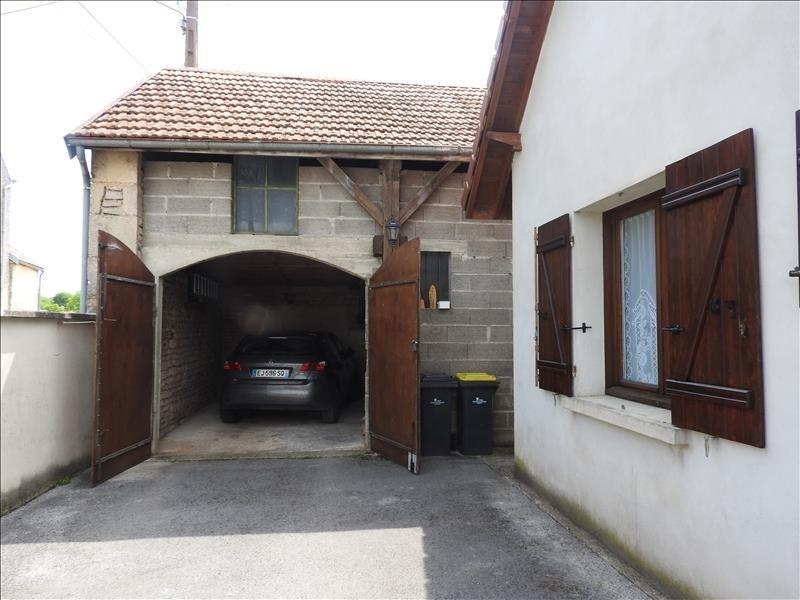 Sale house / villa Village proche chatillon 134000€ - Picture 16