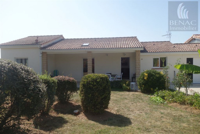 Sale house / villa Realmont 169 000€ - Picture 2