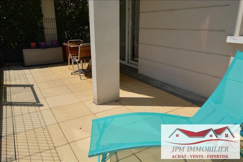 Vente appartement Cluses 138000€ - Photo 6