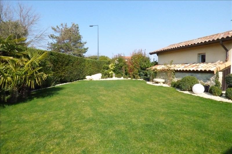 Deluxe sale house / villa Romans sur isere 452000€ - Picture 7