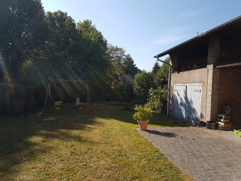 Vente maison / villa Saint die 266250€ - Photo 5
