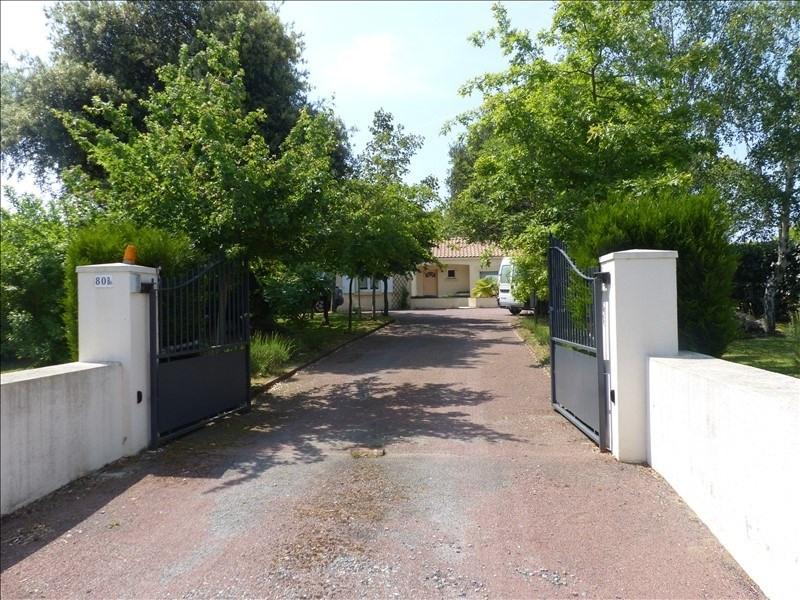 Sale house / villa St brevin les pins 433000€ - Picture 9