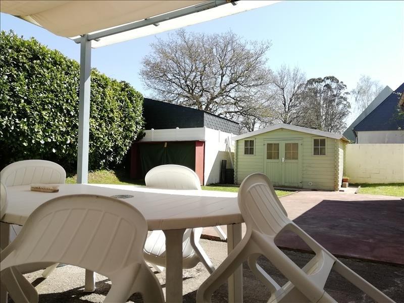 Sale house / villa Brest 209000€ - Picture 1