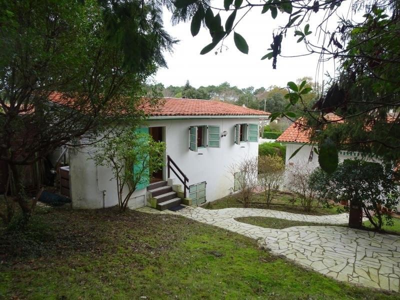 Vente maison / villa Labenne 325500€ - Photo 2