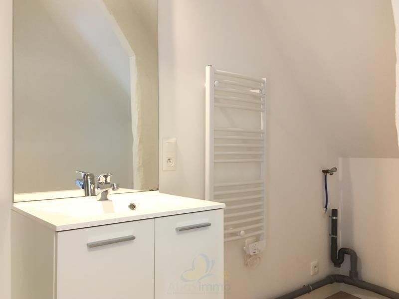 Sale apartment Falaise 119600€ - Picture 7
