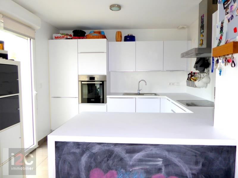 Vendita casa St genis pouilly 565000€ - Fotografia 1