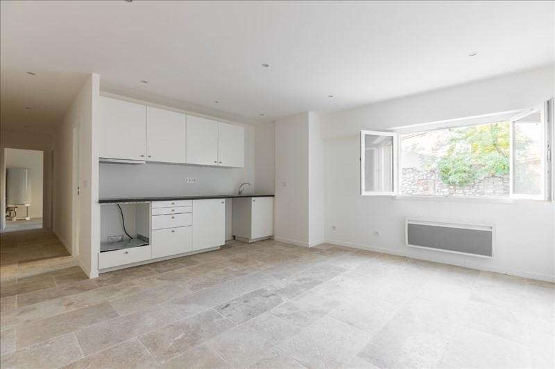 Venta  apartamento Fuveau 179000€ - Fotografía 1