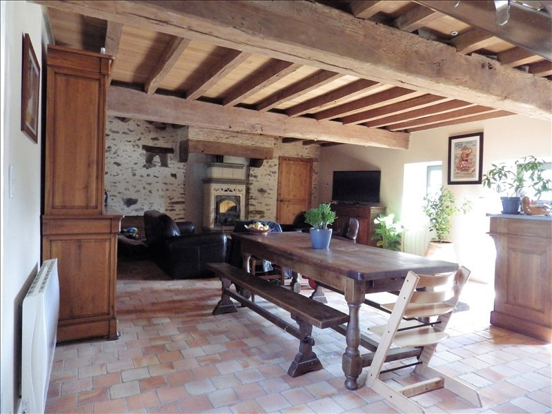 Vente maison / villa Apremont 239 900€ - Photo 3