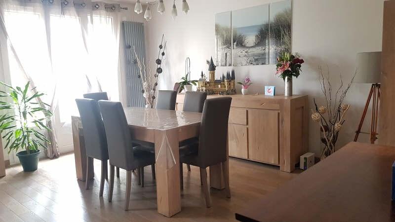 Maison sartrouville - 5 pièce (s) - 85 m²
