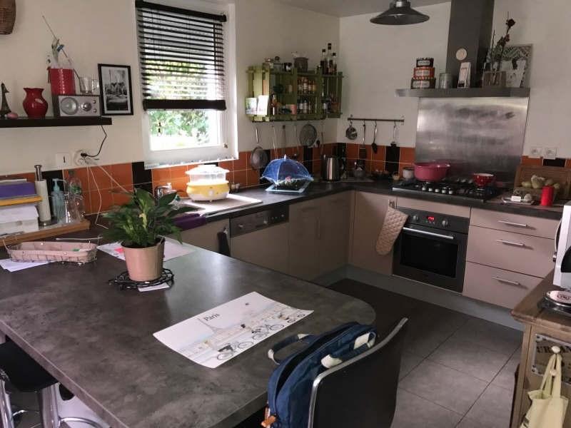 Vente maison / villa Cuverville 189000€ - Photo 2