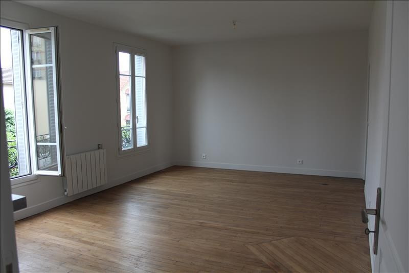 Rental apartment Colombes 2 000€ CC - Picture 2