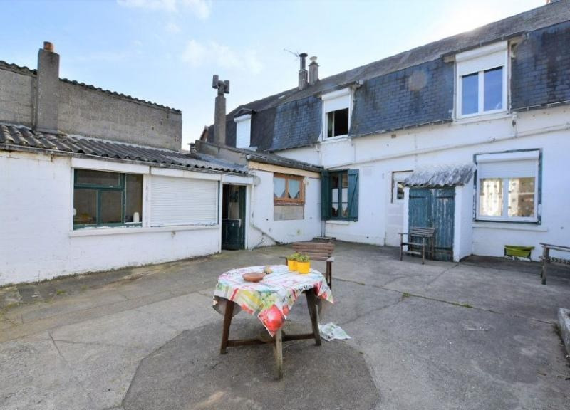 Vente maison / villa Bethencourt sur mer 94 000€ - Photo 1