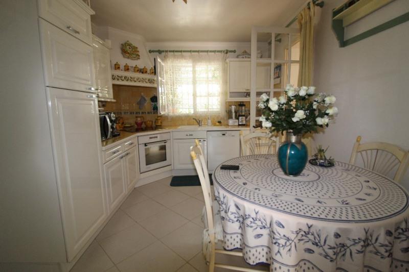 Immobile residenziali di prestigio casa Hyeres 832000€ - Fotografia 4
