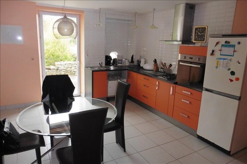 Vente maison / villa Chantecorps 133350€ - Photo 2