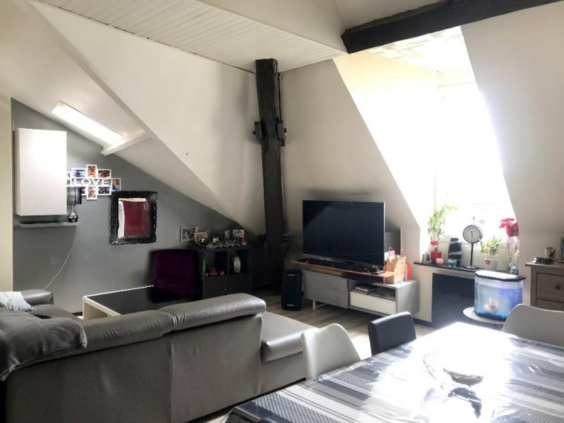Appartement Saint Ouen L'Aumone 3 pièce (s) 67,37m²