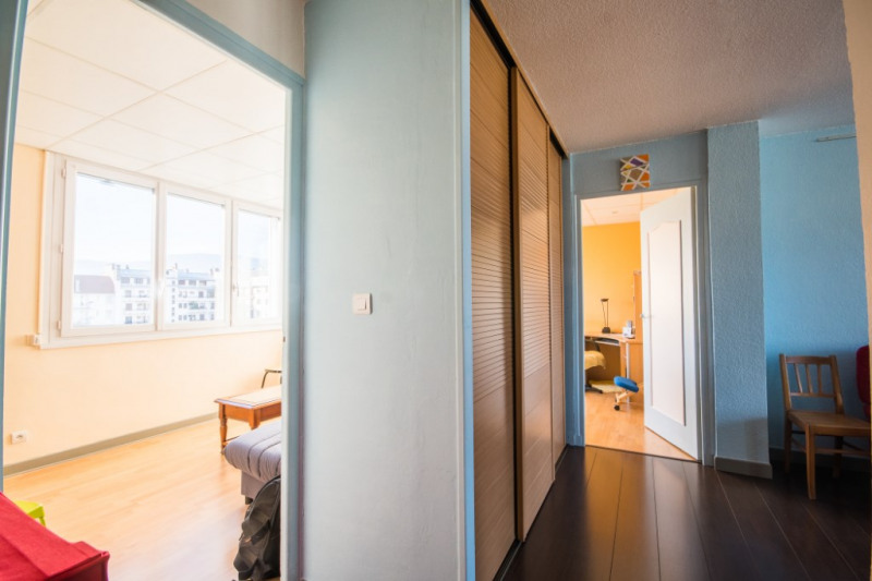 Vente appartement Chambery 129500€ - Photo 9