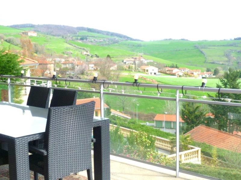 Vente maison / villa Bessenay 399000€ - Photo 1