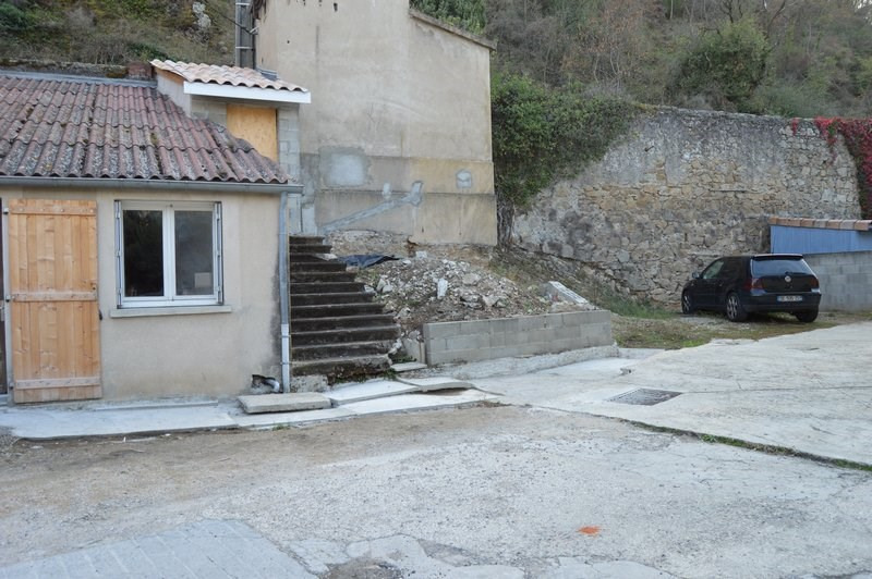 Sale house / villa Sarras 60 000€ - Picture 4