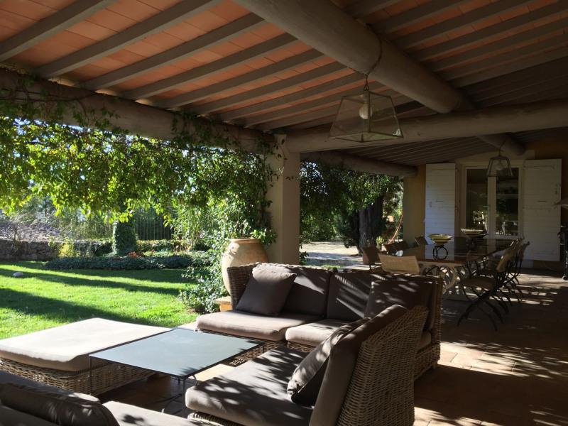 Immobile residenziali di prestigio casa Aix-en-provence 1850000€ - Fotografia 6
