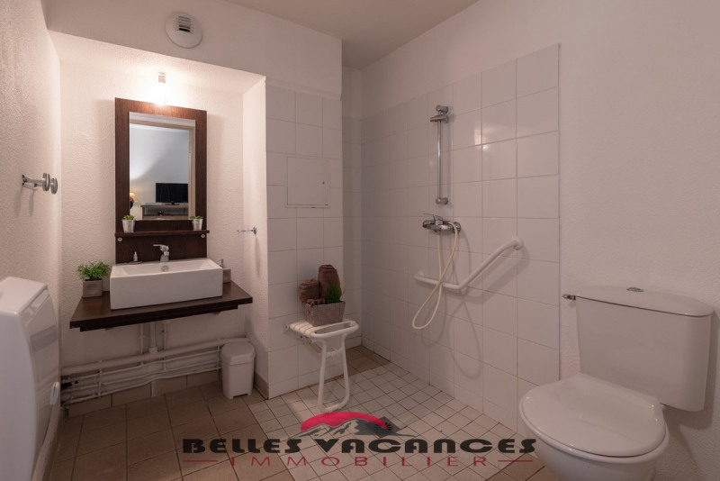 Sale apartment Arreau 80000€ - Picture 7