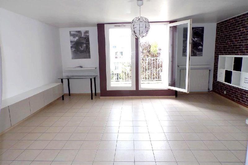 Revenda apartamento Ste genevieve des bois 246000€ - Fotografia 2