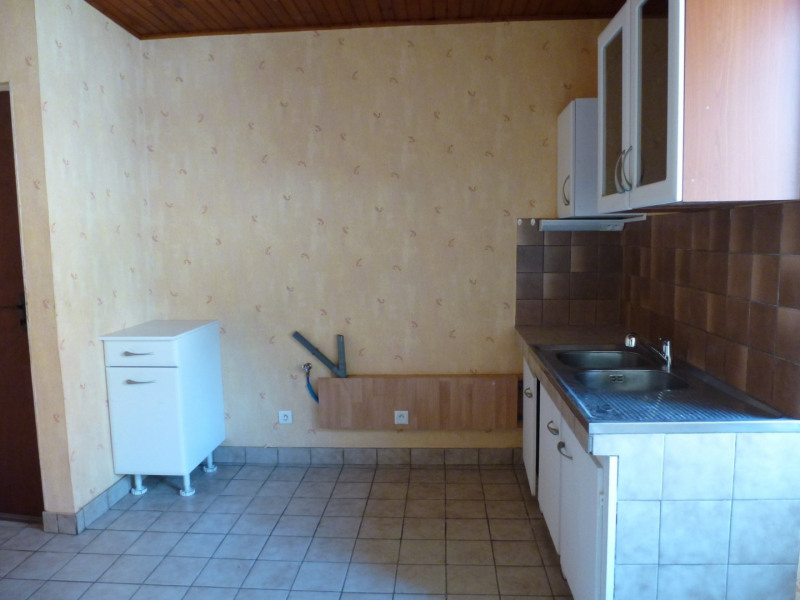 Location appartement St clair sur galaure 438€ CC - Photo 3