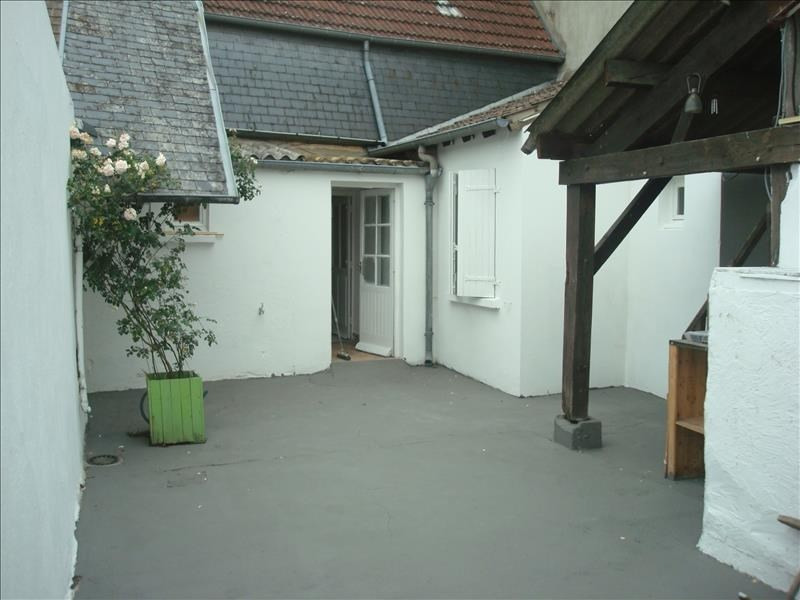 Sale house / villa Pougues les eaux 76 000€ - Picture 1