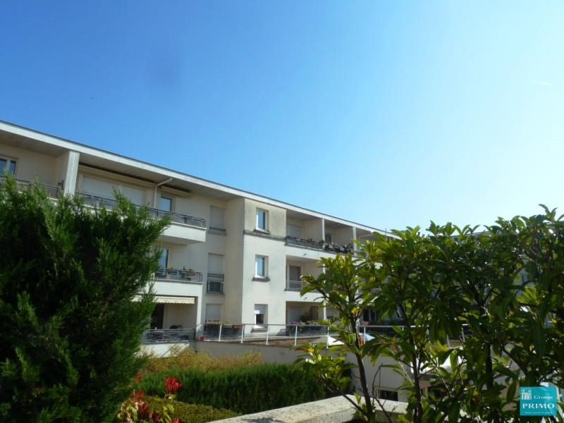 Vente appartement Chatenay malabry 260000€ - Photo 4