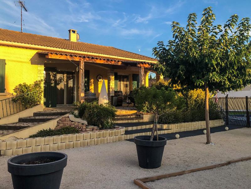 Viager maison / villa Marguerittes 253000€ - Photo 9