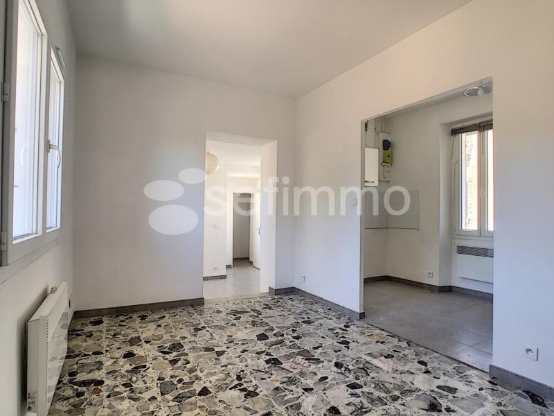 Affitto appartamento Marseille 16ème 595€ +CH - Fotografia 3