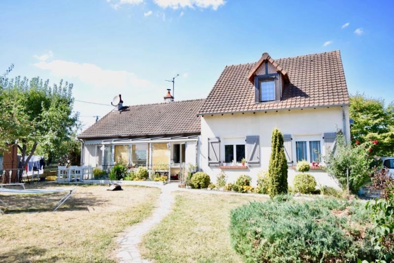 Vente maison / villa Onzain 149000€ - Photo 1