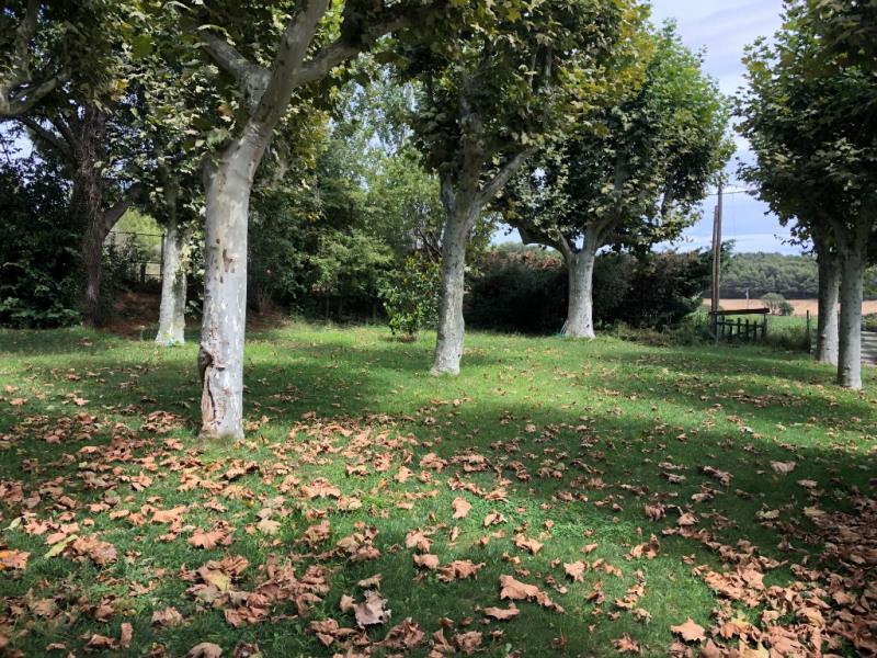 LES MILLES - Bastide de 189 m² sur 3300m² de terrain