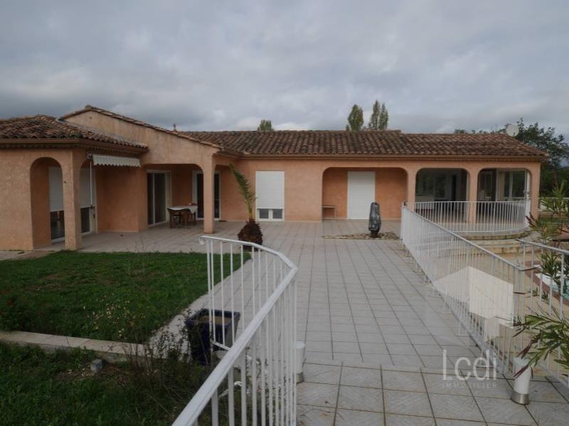 Vente maison / villa Saint-ambroix 307000€ - Photo 1