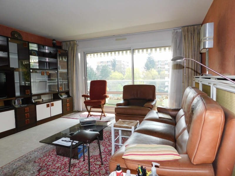 Sale apartment Jouy en josas 295 000€ - Picture 3