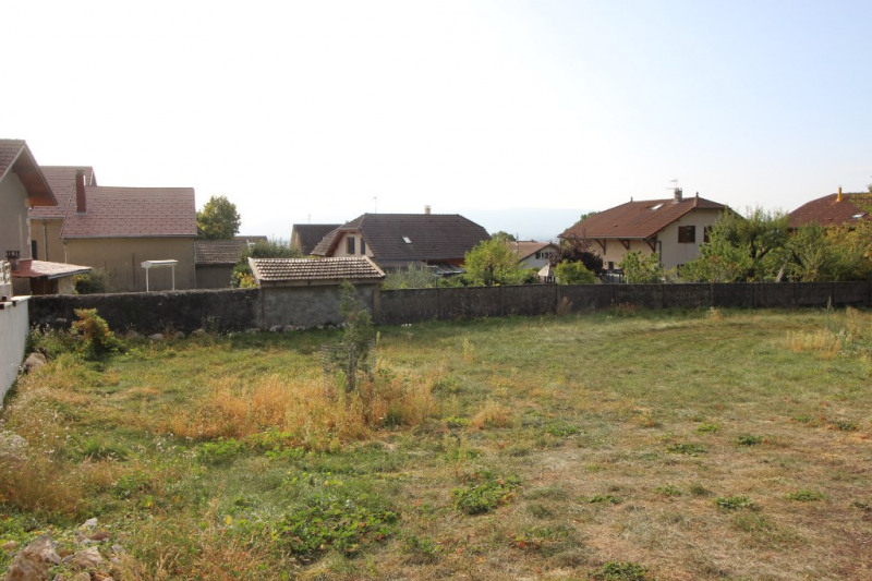 Vente terrain Crozet 295 000€ - Photo 3