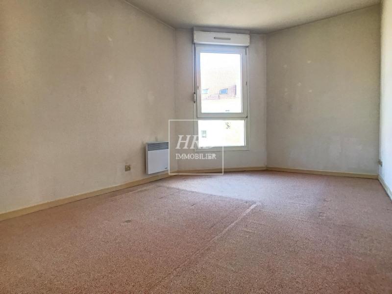 Vente appartement Marlenheim 85600€ - Photo 5