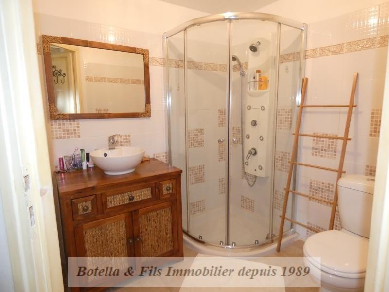 Venta  apartamento Lussan 108000€ - Fotografía 3