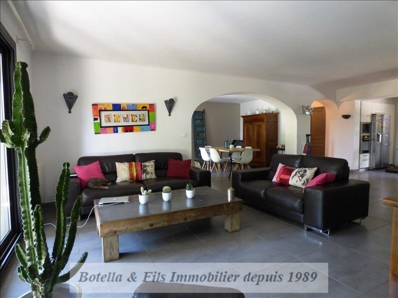 Verkoop  huis Uzes 453000€ - Foto 3