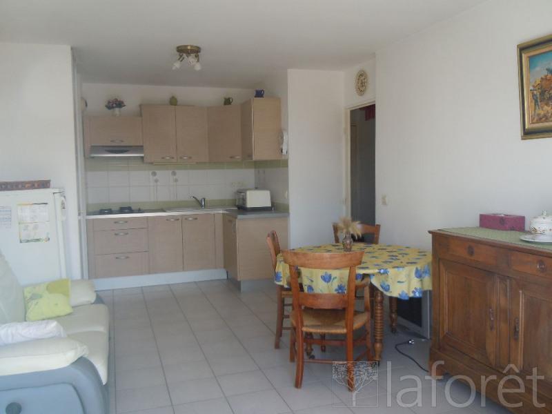 Vente appartement Rognac 180000€ - Photo 4