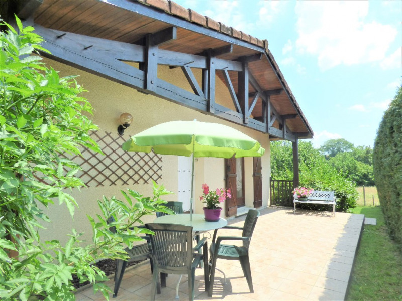 Sale house / villa Saint loubes 324500€ - Picture 6