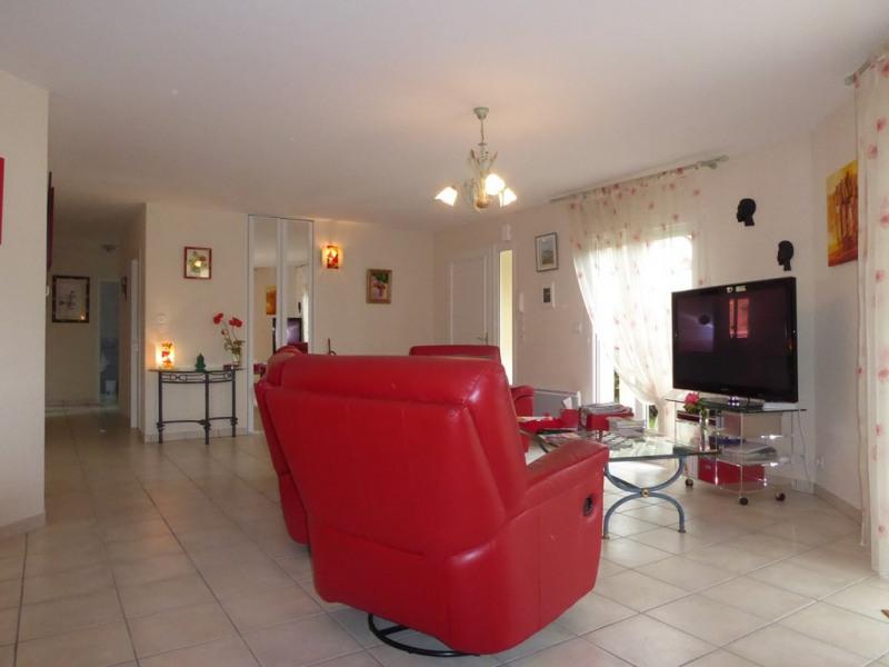 Vacation rental house / villa Sanguinet 780€ - Picture 3