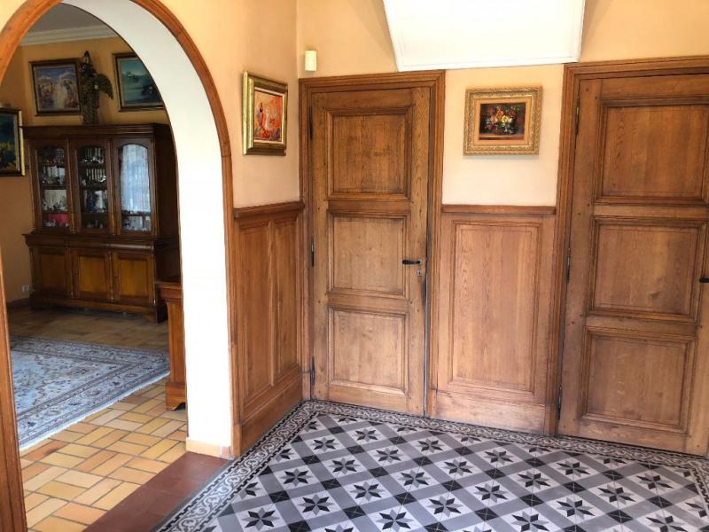 Vente de prestige maison / villa Bailleul sur therain 690000€ - Photo 3