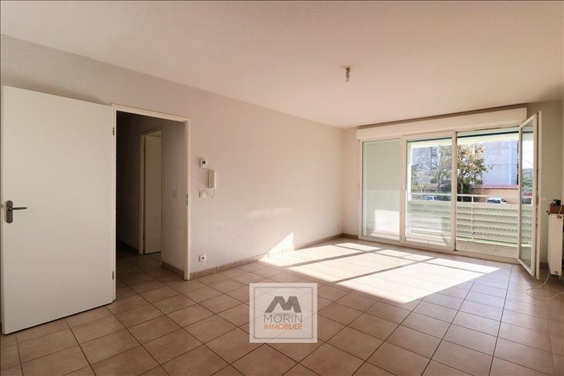Vente appartement Bordeaux 219000€ - Photo 2