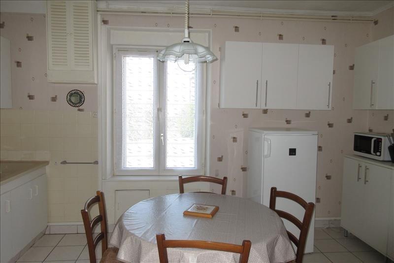 Sale house / villa Plouhinec 108000€ - Picture 2